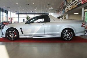2015 Holden Special Vehicles Maloo GEN-F2 MY16 R8 LSA 6 Speed Manual Utility West Perth Perth City Area Preview