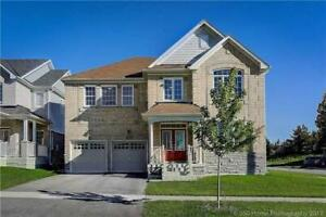 4 Bedroom House for Rent in North Oshawa