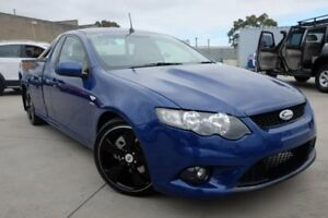 2010 Ford Performance Vehicles GS FG Boss 315 Blue 6 Speed Sports Automatic Utility Dandenong Greater Dandenong Preview