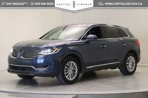 2016 Lincoln MKX Select AWD **New Arrival**