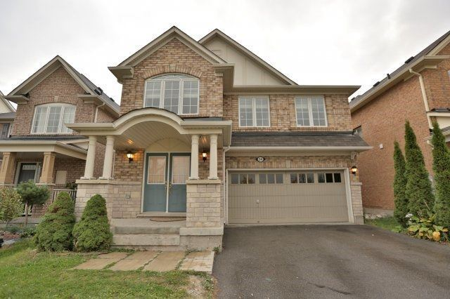 Detached 5 Bedroom Brampton Home For Lease Airport Castlemore