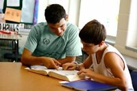 Experienced Math & English Tutor $20/Hour