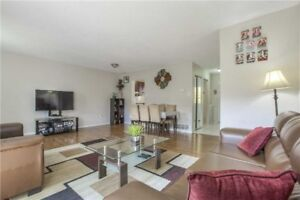 perfect for First Time Home Buyers! Bright  Spacious Town Home