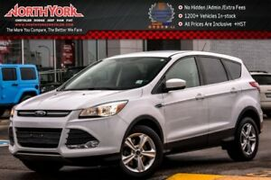 2014 Ford Escape SE Backup Cam|Bluetooth|Heat.Frnt Seats|Sat Rad