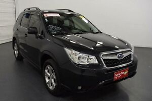 2015 Subaru Forester MY15 2.5I-L Grey Continuous Variable Wagon Moorabbin Kingston Area Preview