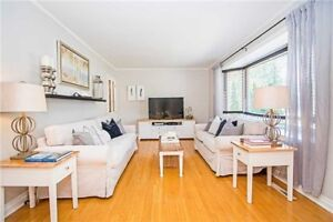 On Sale Stunning Downtown Whitby Bungalow