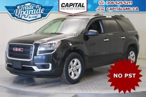 2014 GMC Acadia SLE2 AWD *Trailering Package-Sunroof-Remote Star