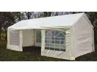 Sunnflair marquee / party tent 3x6m GOOD CONDITION £195.00 ONO