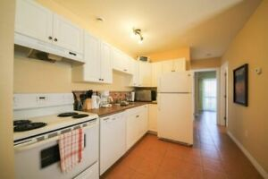 $1045 - 37 Somerset/Two Bdrm with in suite laundry.