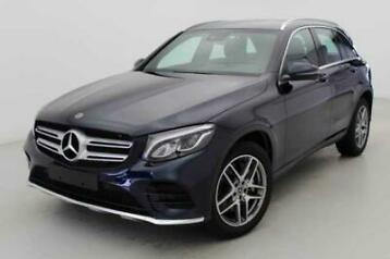 Mercedes-Benz GLC 220 d 4M