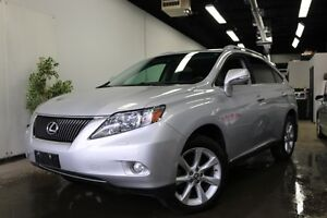 2010 Lexus RX 350 - LEASE TO OWN - NO CREDIT CHECKS