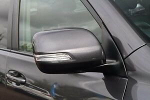 2013 Toyota Landcruiser Prado Grey Sports Automatic Wagon East Rockingham Rockingham Area Preview