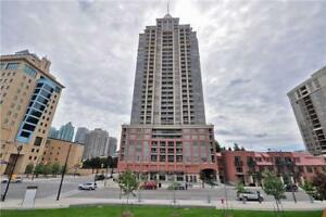 1+1 Bdrm Condo Apt In The Heart Of Mississauga
