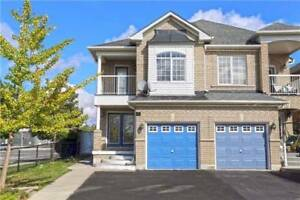 Wow!! What A Beautiful 4+1 Bedrooms Semi-Detached Home