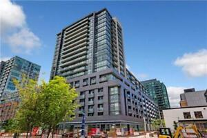 Bright And Modern Condo Unit At Abell St
