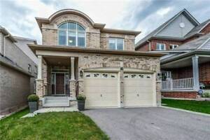 MOTIVATED SELLER ---4 BEDROOM 3 WASHROOMS- NEWLY BUILT
