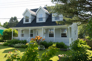 NEW PRICE - $289,900 Cape Cod in St. Margaret's Bay, Nova Scotia
