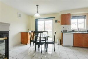 ** Beautiful & Well Kept 4 Bdrms house for sale in Brampton!!