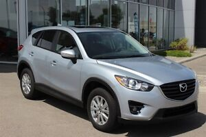 2016 Mazda CX-5 GS AWD-Save $3500 off new!!