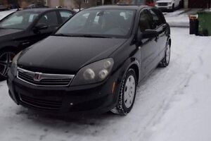 2008 Saturn Astra XE Bicorps