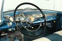 Miniature 20 Voiture Américaine de collection Pontiac Catalina 1956