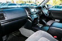 2015 Toyota Landcruiser VDJ200R MY13 GXL Silver 6 Speed Sports Automatic Wagon Wangara Wanneroo Area Preview