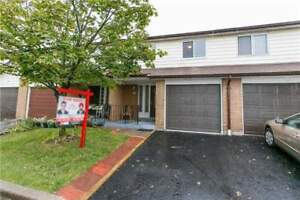 Fully Renovated From Top To Bottom 4 Bedroom Townhouse.