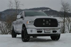 Dodge ram 1500 diesel ( cuirette ) winter front cover neuf