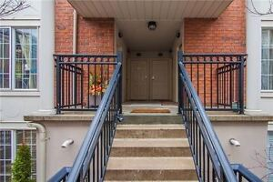 Large 2 Bdrm + Den Townhouse in North York!