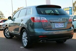 2009 Mazda CX-9 TB10A3 MY10 Grand Touring Grey 6 Speed Sports Automatic Wagon Wilson Canning Area Preview