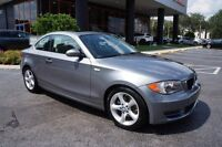 """BMW 128i COUPE - TEXT """"AUTO LOAN"""" TO 519 567 3020"""