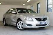 2008 Toyota Aurion GSV40R AT-X Silver 6 Speed Sports Automatic Sedan Melville Melville Area Preview
