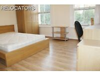 LOVELY THREE DOUBLE BEDROOM FLAT ( NO LOUNGE) AVAILABLE TO RENT IN STEPNEY GREEN