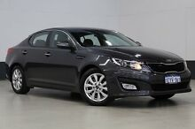 2014 Kia Optima TF MY14 SI Platinum Graphite 6 Speed Automatic Sedan Bentley Canning Area Preview