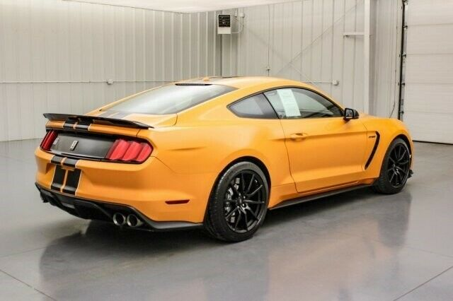 Image 5 Voiture American used Ford Mustang 2018