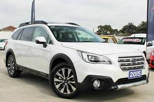 From $121 per week on finance* 2015 Subaru Outback Wagon Coburg Moreland Area Preview