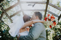 30% OFF Wedding Photography