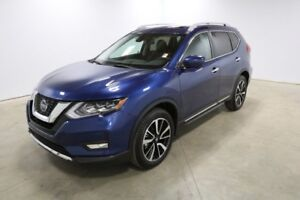 2018 Nissan Rogue Heated Seats, Nav, Back Up Camera, Moonroof