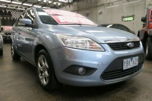 2010 Ford Focus LV LX 4 Speed Automatic Hatchback Mordialloc Kingston Area Preview