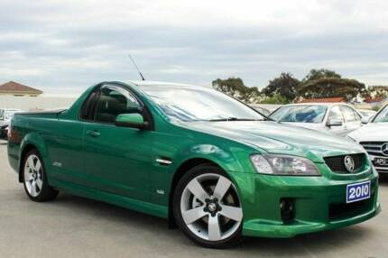 From $86 per week on finance* Holden Ute SS V