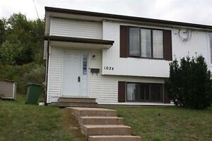 1024 SACKVILLE DRIVE Great starter home needs tlc