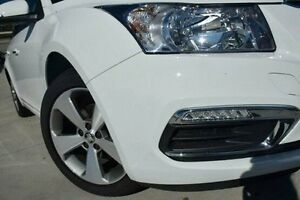 2016 Holden Cruze JH Series II MY16 Z-Series White 6 Speed Sports Automatic Sedan Pennant Hills Hornsby Area Preview