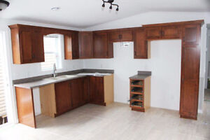 New 2 Bdrm Mini- Home Clearance Until January 24th
