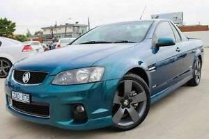 From $90 Per week on Finance* 2012 Holden Ute Thunder Coburg Moreland Area Preview
