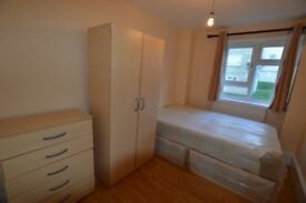 Cheap Single bright room in large flat - 570