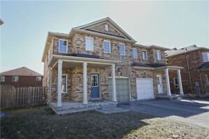 FABULOUS 4+1Bedroom SemiDetached House @BRAMPTON $649,900 ONLY