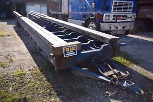 1999 Boat Trailer FOR SALE for hauling pontoon boats
