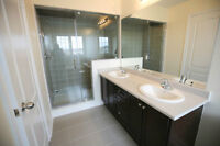 BRAND NEW EXECUTIVE UPGRADED TOWNHOUSE for rent. Border line