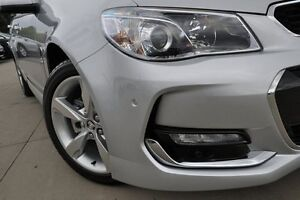 2015 Holden Commodore VF II SV6 Nitrate 6 Speed Automatic Sedan Greenacre Bankstown Area Preview