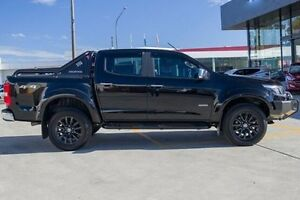 2016 Holden Colorado RG MY16 LTZ Crew Cab Black 6 Speed Sports Automatic Utility Thornleigh Hornsby Area Preview